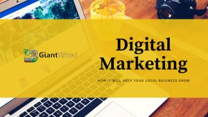 digital marketing importance local business